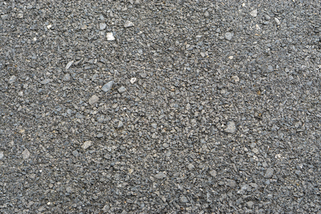 Background texture of rough asphalt, gray texture background., Old granite wall texture