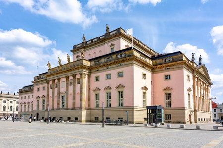 Berlin State Opera (Staatsoper Unter den Linden), Germany