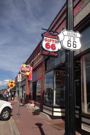 66: Historic 66
