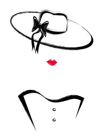 kapelusze: Akcesoria