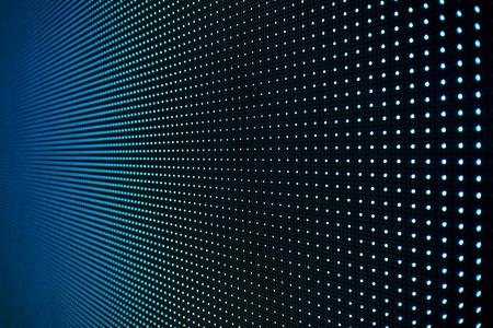 screen: LED screen