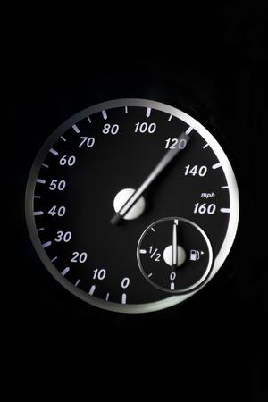 Speedometer Stok Fotoğraf - 30611553