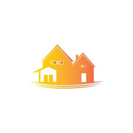 multi-storey building logos and symbols