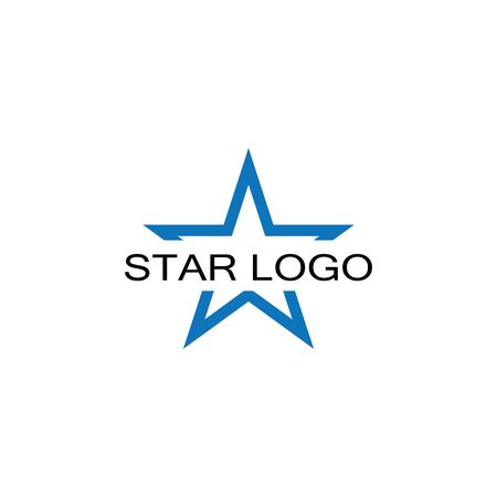 star succes people icon and symbols temlplate Stock Vector - 134742071