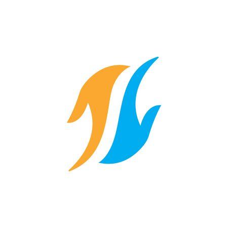 HAND CARE LOGO TEMPLATE VECTOR Logo