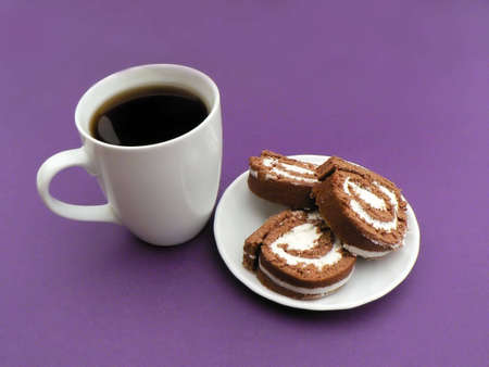 cokkie and coffee