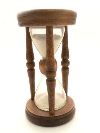 hour-glass Stock Photo