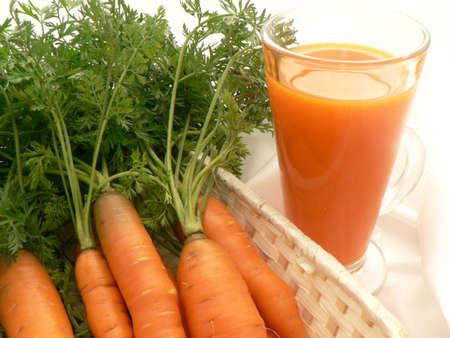 carotene: drink carotene