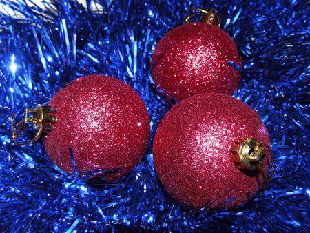 Christmas ball. Stock Photo - 670163