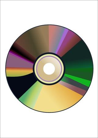 disk Illustration