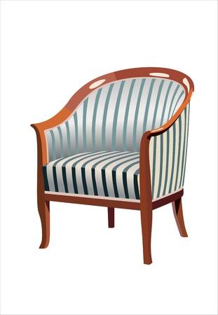 chair wooden: Antique Chair
