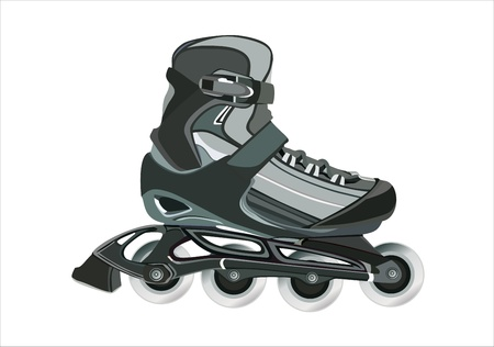 inline: Roller skates