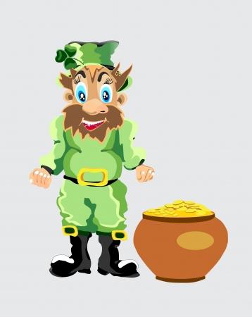 St  Patrick s Day Stock Vector - 14199951
