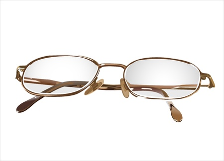 eyeglasses Stock Vector - 14205395
