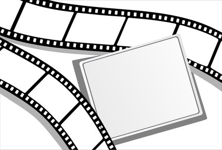 set of film Stock Vector - 14200106