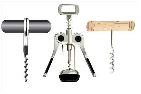 bartend: corkscrew set