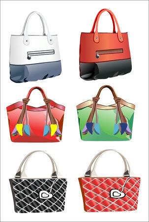 bolsas de configurar
