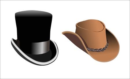 Hat Stock Vector - 14328097