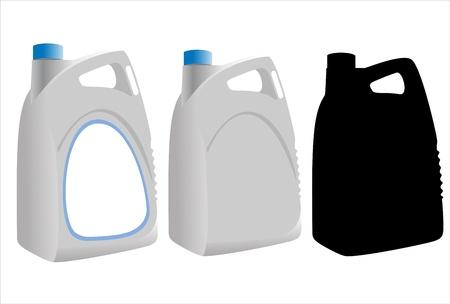 bottle Stock Vector - 14328031