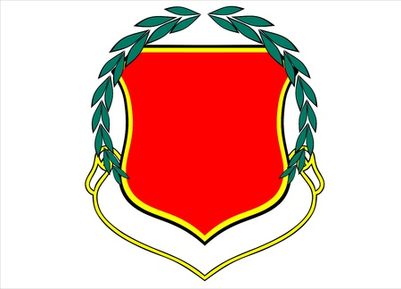 emblem Stock Vector - 14386063