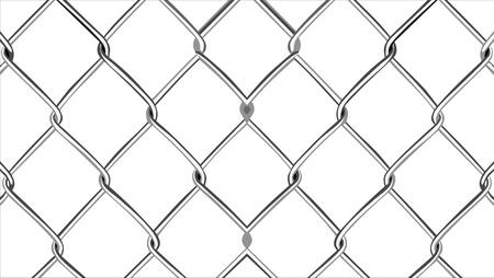 tel kafes: Tel örgü çit