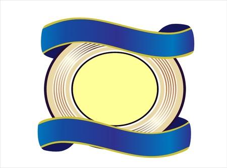 emblem Stock Vector - 15086113