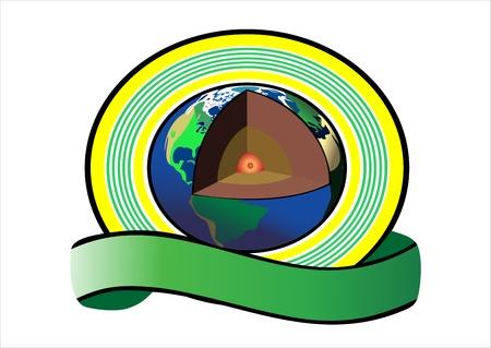 emblem Stock Vector - 15083441