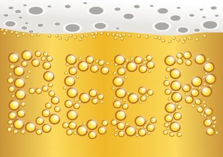 Beer Stock Vector - 15086403
