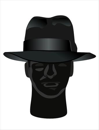 imposing: cappello