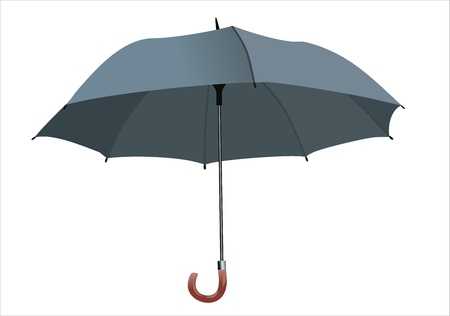umbrella Stock Vector - 15086152