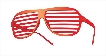 glasses Stock Vector - 15086172