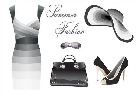 dress coat: collezione di abiti estivi