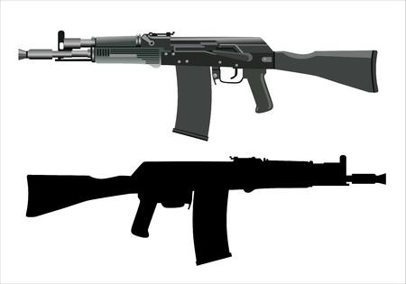 tommy: machine gun