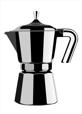 coffeepot: Coffee pot