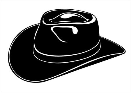 cowboy hat Stock Vector - 17483906
