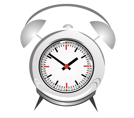alarm clock  Stock Vector - 18464584