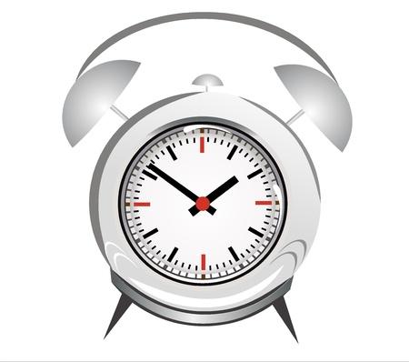 winder: alarm clock
