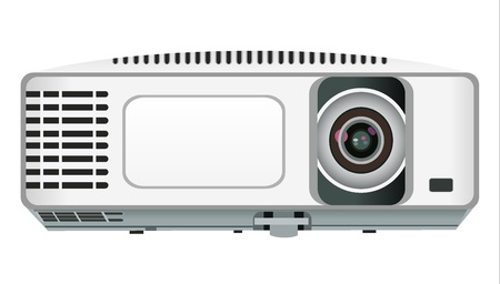 Video-projector
