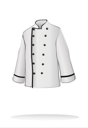 chef uniform: Chef uniform