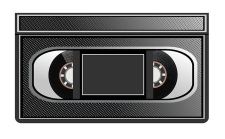 videokassette: Videokassette
