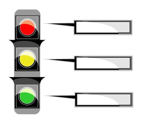 traffic light: Traffic lights
