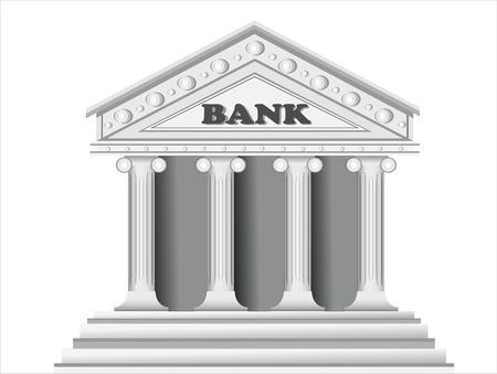 edificio banco: Edificio del Banco