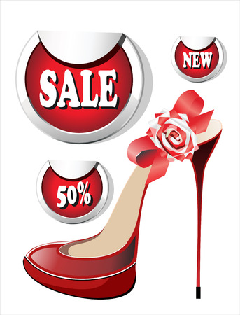 red womens high heel shoes with  sale
