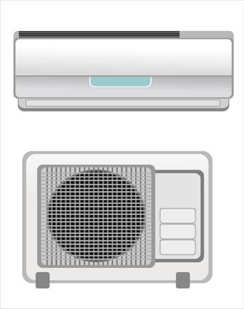 air conditioner: Air conditioner