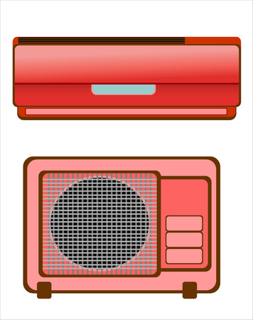 expel: Air conditioner