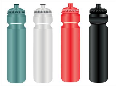 bottle for sport