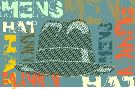 sophistication: Sombrero de hombre
