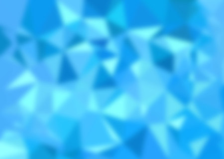 brilliancy: illustration of soft blurry blue abstract background.