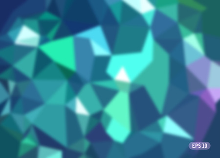 brilliancy: illustration of soft blurry colored abstract background.