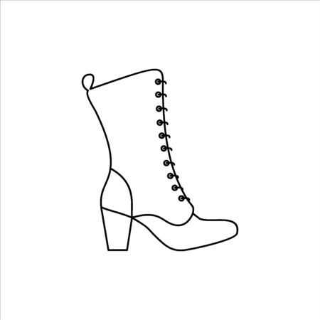 retro-style womens shoes